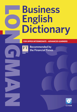 portada Longman Business Dictionary Paper With Cd-Rom (l bus eng Dictionary) (libro en Inglés)