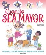 Cuando Sea Mayor - Diversos autores - La Osa Menor