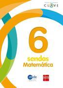 Matemática 6° Básico (texto) - Ediciones SM - Ediciones SM