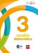 Matemática 3° Básico (Texto) - Ediciones SM - Ediciones SM