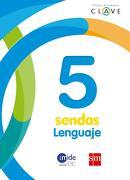 Lenguaje 5° Básico (texto) - Ediciones SM - Ediciones SM