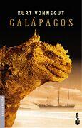 galapagos booket - kurt vonnegut -