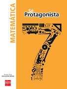 Set Matemática 7º Básico (sé Protagonista) (Sm) - Ediciones Sm - Ediciones Sm