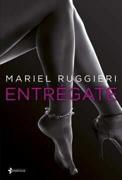 portada Entrégate (Erótica Esencia)