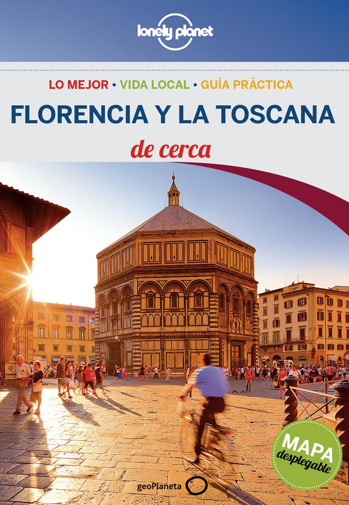 Florencia y la toscana de cerca 3; virginia maxwell, nicola williams
