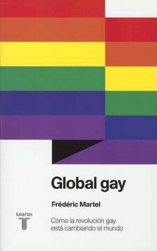 portada Global gay