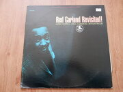 Red Garland Revisited! - Red Garland. Kenny Burrell. Paul Chambers. Arthur Taylor -