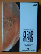 Cosmos. Cap. 5 - Blues Para Un Planeta Rojo - Carl Sagan -