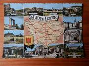 Haute Loire - Diversos Autores -