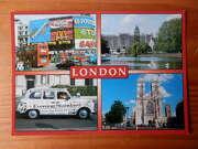 London. L016135L - Diversos Autores -