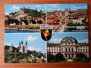 Würzburg - Diversos Autores -