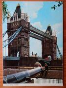 Tower Bridge - Diversos Autores -
