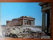 Athénes. Le Parthénon - Diversos Autores -