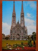 Wien. Votivkirche - Diversos Autores -