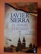 El Ángel Perdido - Javier Sierra -