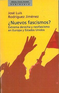 portada ¿nuevos fascismos? extrema derecha y neofascismo en europa y estados unidos