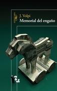 Memorial del Engaño - J. Volpi - Alfaguara