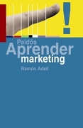 Aprender Marketing - Ramón Adell - Ediciones Paidós