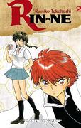 Rin-Ne nº 02 - Rumiko Takahashi - Planeta Deagostini