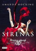 Sirenas - Requien Abismal Destino - Amanda Hocking - Emece