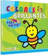 Colores Brillantes - Abeja - Equipo Latinbooks - Latinbooks