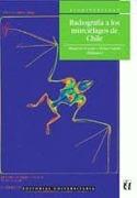 radiografia de los murcielagos de chile - mauricio canals - universitaria