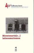 Bicentenario (S? ) Latinoamericanos - MarÍA Emilia (Editora) Tijoux - Lom