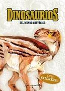 Dinosaurios del Mundo Cretacico - Maria Sol Suares Christiansen - Longseller S.A.