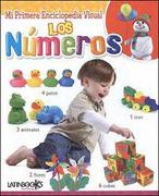 Numeros, los - Varios - Latinbooks