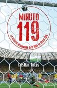 Minuto 119 - Cristain Arcos - Planeta