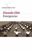 Emergencias - Damiela Eltit - Seix Barral
