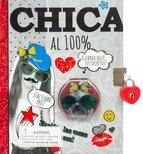 portada Chica Al 100% (Spanish Edition)