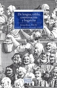 De lengua, estilo, conversación y bagatelas - Jonathan Swift - Tajamar Editores
