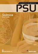 Cuaderno de Ejercicios psu Quimica 3° y 4° Medio (2015) Santillana - Santillana - Santillana