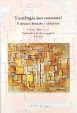 portada Fonología Instrumental, Patrones Fónicos Y Variación (estudios Linguisticos Y Literarios) (spanish Edition)