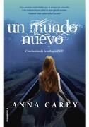 Eve 3: Un Mundo Nuevo - Anna Carey - Roca Infantil Y Juvenil