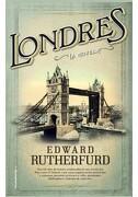 Londres - Edward Rutherfurd - Roca Editorial De Libros