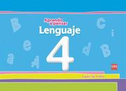 Cuaderno Lenguaje 4 Años (Aprendo a Pensar) (Sm) - Ediciones Sm - Ediciones Sm