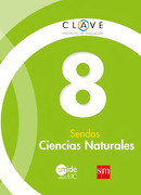 Ciencias Naturales 8° básico (Texto) - Ediciones SM - Ediciones SM