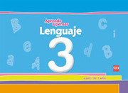 Cuaderno Lenguaje 3 años, Aprendo a pensar (Solo Texto) - Ediciones SM - Ediciones SM
