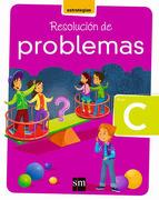 Estrategias de Resolucion de Problemas c (Sm) - Ediciones Sm - Ediciones Sm