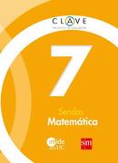 Matemática 7° básico (texto) - Ediciones SM - Ediciones SM