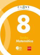 Matemática 8° básico (Texto) - Ediciones SM - Ediciones SM