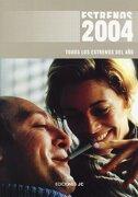 todos los estrenos de 2004 -  - ediciones jc