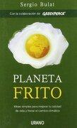 Planeta Frito - Sergio Bulat Barreiro - Urano