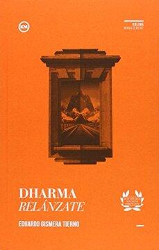 portada Dharma relánzate