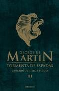 Tormenta de espadas - George R. R. Martin - Debolsillo