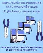 Reparación Pequeños Electrodomésticos - Palmore - Reverte