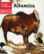 Un mar de Historias: Altamira - Jorge Wagensberg - Editorial Mediterrània, SL