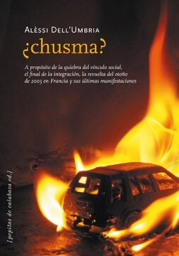 portada Chusma